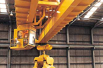 Overhead And Gantry Crane Safety Ps4 Elesson